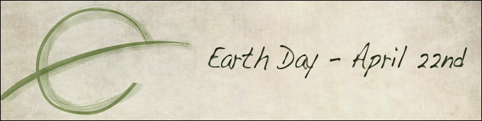 earth day history