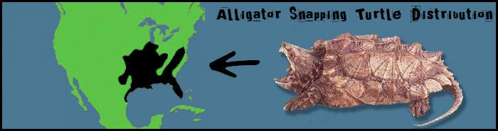 AlligatorSnappingTurtle-Distribution-map