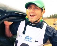 Rob Nelson Slalom Kayaker