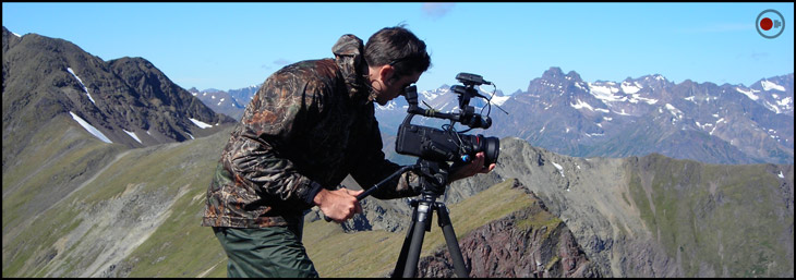 Alpine Tundra Filming Expedition