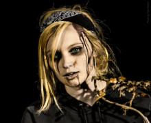 Sexy Zombie Blonde