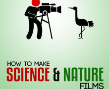 Natural History Filmmaking Book