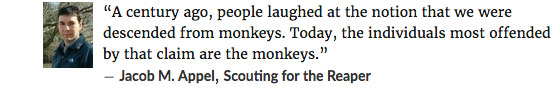 about the primate