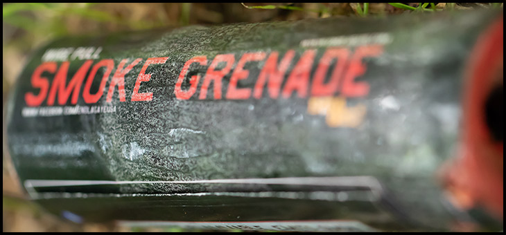 Smoke Grenade Photography: How to Take Great Pictures