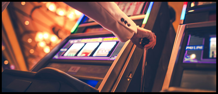 Online Slots Explained - Simple and Fun